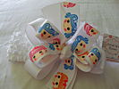 Giselle Mandy Head Band
