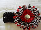 Jenna Rebekah Head Band